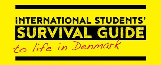 Denmark at a glance – University of Copenhagen